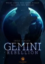 Cover-Bild Gemini Rebellion