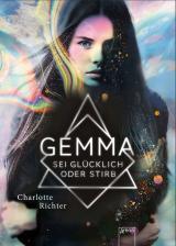 Cover-Bild Gemma. Sei glücklich oder stirb