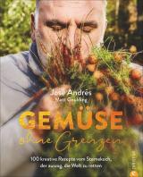 Cover-Bild Gemüse ohne Grenzen
