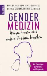 Cover-Bild Gendermedizin: Warum Frauen eine andere Medizin brauchen