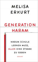 Cover-Bild Generation haram