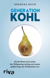 Cover-Bild Generation Kohl