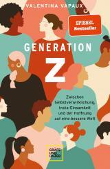 Cover-Bild Generation Z