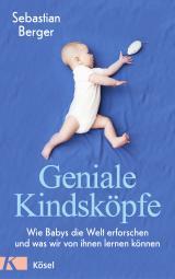 Cover-Bild Geniale Kindsköpfe