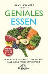 Cover-Bild Geniales Essen