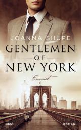 Cover-Bild Gentlemen of New York - Emmett