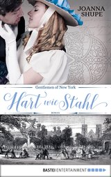 Cover-Bild Gentlemen of New York - Hart wie Stahl