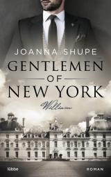 Cover-Bild Gentlemen of New York - William