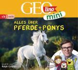 Cover-Bild GEOLINO MINI: Alles über Pferde und Ponys (2)