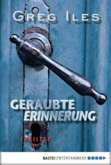 Cover-Bild Geraubte Erinnerung