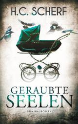 Cover-Bild Geraubte Seelen