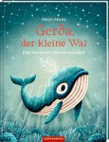 Cover-Bild Gerda, der kleine Wal (Bd. 1)
