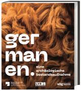 Cover-Bild Germanen