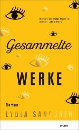 Cover-Bild Gesammelte Werke