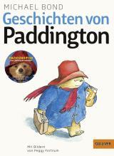Cover-Bild Geschichten von Paddington