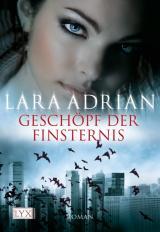 Cover-Bild Geschöpf der Finsternis