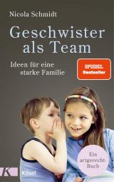 Cover-Bild Geschwister als Team