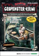 Cover-Bild Gespenster-Krimi 3 - Horror-Serie
