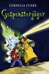 Cover-Bild Gespensterjäger