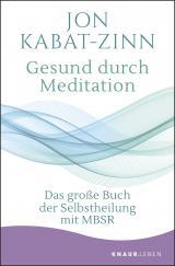 Cover-Bild Gesund durch Meditation