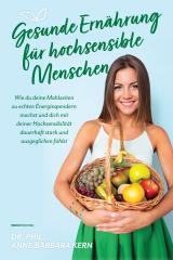Cover-Bild Gesunde Ernährung für hochsensible Menschen