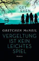 Cover-Bild Get Even 2
