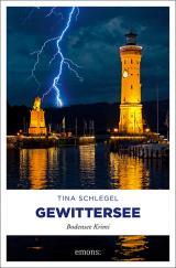 Cover-Bild Gewittersee