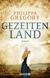 Cover-Bild Gezeitenland