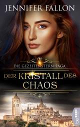 Cover-Bild Gezeitenstern-Saga - Der Kristall des Chaos