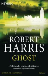 Cover-Bild Ghost