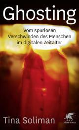 Cover-Bild Ghosting