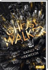 Cover-Bild Ghostwalker