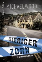 Cover-Bild Gieriger Zorn