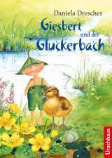 Cover-Bild Giesbert und der Gluckerbach