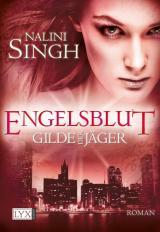 Cover-Bild Gilde der Jäger - Engelsblut