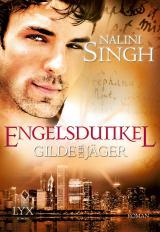 Cover-Bild Gilde der Jäger - Engelsdunkel