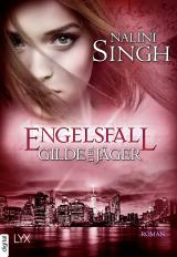 Cover-Bild Gilde der Jäger - Engelsfall