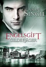 Cover-Bild Gilde der Jäger - Engelsgift