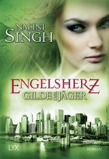 Cover-Bild Gilde der Jäger - Engelsherz