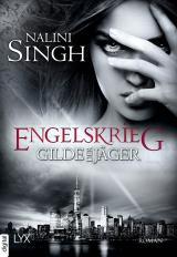 Cover-Bild Gilde der Jäger - Engelskrieg