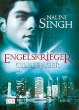 Cover-Bild Gilde der Jäger - Engelskrieger