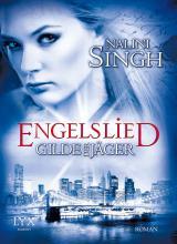 Cover-Bild Gilde der Jäger - Engelslied