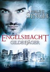 Cover-Bild Gilde der Jäger - Engelsmacht