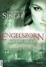 Cover-Bild Gilde der Jäger - Engelszorn