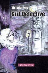Cover-Bild Girl Detective