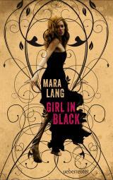 Cover-Bild Girl in Black