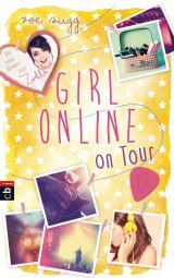 Cover-Bild Girl Online on Tour