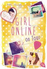 Cover-Bild Girl Online on Tour