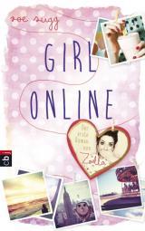 Cover-Bild Girl Online