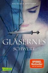 Cover-Bild Gläsernes Schwert (Die Farben des Blutes 2)